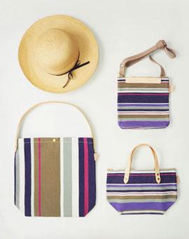 夏のスペシャルプライスバッグ